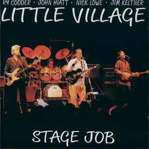 Little Village on stage