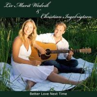 Live Marit Wedvike and Christian Ingebrigtsen - Better Love Next Time