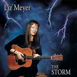 Liz Meyer - Someday You Will