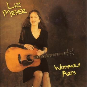 Happy Birthday Liz Meyer!