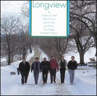 Longview - Lonesome Old Home