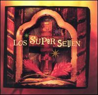 Los Super Seven - Piensa en Mi