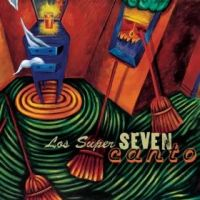Los Super Seven with Raul Malo and Rick Trevino