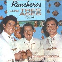 Los Tres Ases - Cancion Mixteca