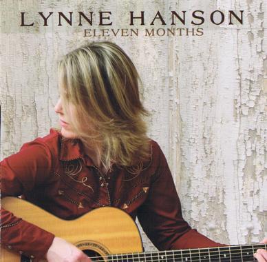 Lynne Hanson - Eleven Months