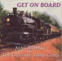 Mac McHale and The Old-Time radio Gang