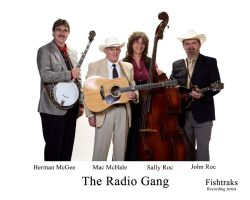 Mac McHale and The Radio Gang