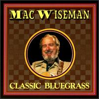 Mac Wiseman - Shackles and Chains