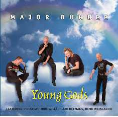 Dick van Altena & Major Dundee - Juliet