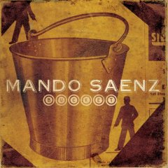 Mando Saenz - I Don't Like It