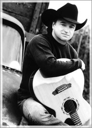 Mark Chesnutt - When You Love Her Like Crazy