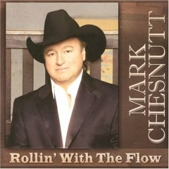 Mark Chesnutt - She Never Got Me Over You