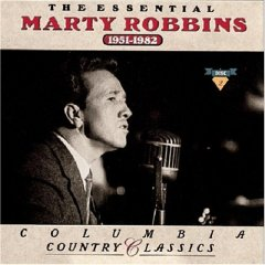 Marty Robbins - I couldn't keep from crying