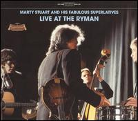 Host Marty Stuart & His Fabulous Superlatives