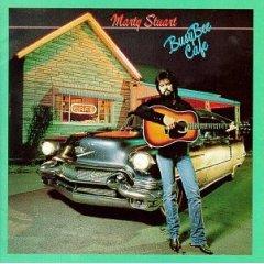 Marty Stuart - Blue Railroad Train