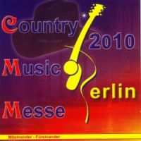 Maureen MacGillavry - Countrymusic Messe Berlin 2010