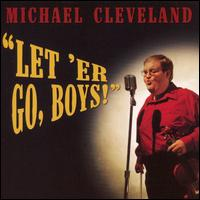 Michael Cleveland - Dark as the Night