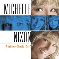 Michelle Nixon - When It's Christmas in Virginia