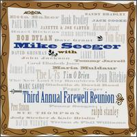 Mike Seeger, Maria Muldauer and David Grisman - The Memory of Your Smile