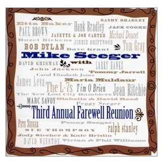 Maria Muldauer, David Grisman and Mike Seeger - The Memory of Your Smile