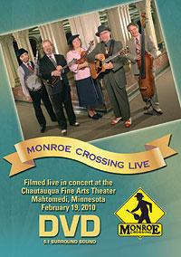 Monroe Crossing Live
