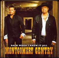 Montgomery Gentry - Long Line of Losers