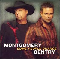 Montgomery Gentry - How Do You Think About That