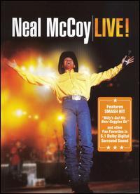 Neil McCoy -