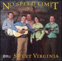 No Speed Limit - Sweet Virginia