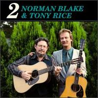 Norman Blake and Tony Rice - It's Raining Here this Morning