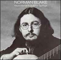 Norman Blake - Down Home Summertime Blues 1971