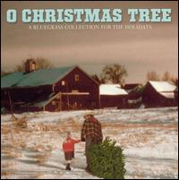 Rhonda Vincent - O Christmas Tree