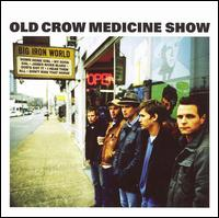 The Old Crow Medicine Show - New Virginia Creeper
