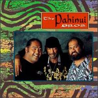 The Pahinui Brothers met David Lindley op lap steel en Jim Keltner op drums