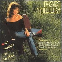 Pam Tillis - Blue Rose Is