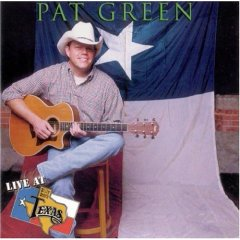 Pat Green - Me and Billy the Kid