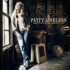 Patty Loveless - Diamond in My Crown