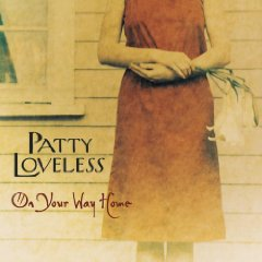 Patty Loveless - I Wanna Believe