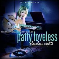 Patty Loveless - Crazy Arms