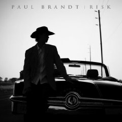 Paul Brandt - I Din't Even See the Dust