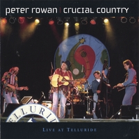 Peter Rowan live at Telluride