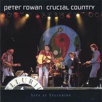 Peter Rowan live at Telluride
