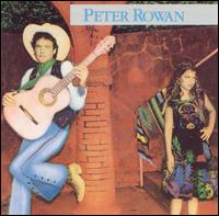 Peter Rowan - The Free Mexican Airforce