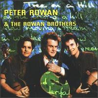 Peter Rowan and The Rowan Brothers - man of Constant Sorrow