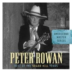 Peter Rowan - That High Lonesome Sound