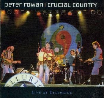 Peter Rowan - Howlin' At The Moon