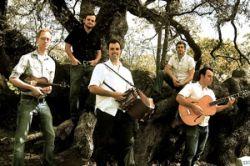 Pine Leay Boys - The Wedding March