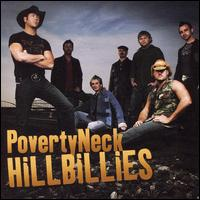 Povertyneck Hillbillies - One night in New Orleans