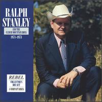Ralph Stanley & The Clinch Mountain Boys - The Fields Have Turned Brown