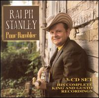 Ralp Stanley - Roll on Buddy